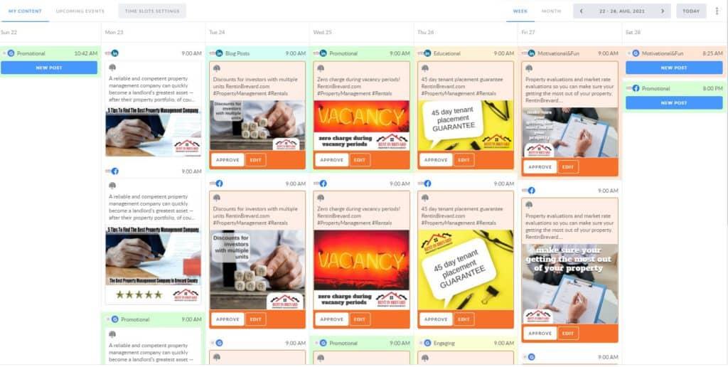 social-media-posting-service